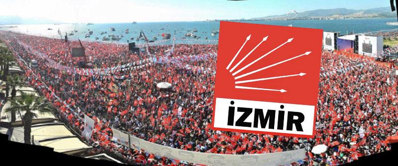 CHP'de süre doldu; İzmir'de kimler aday?
