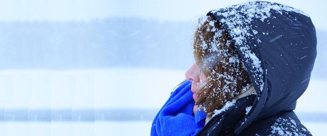 Hipotermi Nasıl Gerçekleşir?