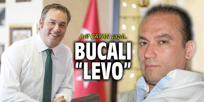 """Bucalı """"LEVO"""""""