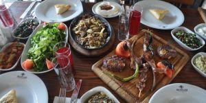 Mostari'da yılbaşında lezzet rüzgarı esecek