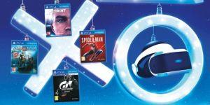 PlayStation yılbaşı indirimleri başladı!
