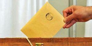YSK'nın yerel seçimler kararları Resmi Gazete'de yayımlandı