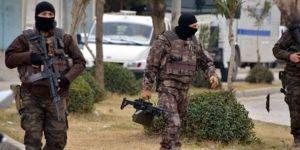 DEAŞ operasyonunda 7 gözaltı