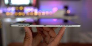 iPad'ler üzerine Apple'dan üretim açıklaması geldi!