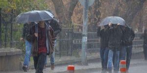 Meteoroloji uyardı! 5 il için yağış uyarısı...