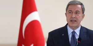 Bakan Hulusi Akar: 'PKK, PYD, YPG aynıdır'