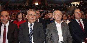 CHP lideri Kılıçdaroğlu Halkapınar'da!