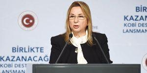 """Pekcan, """"Türkiye genelinde denetimlerimiz kararlılıkla sürüyor"""""""