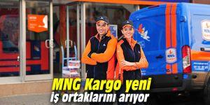 MNG Kargo yeni iş ortaklarını arıyor