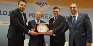 Lojistikçiler İzmir'de Buluştu