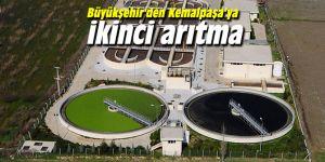 Büyükşehir'den Kemalpaşa'ya ikinci arıtma geliyor