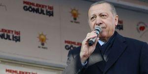 Cumhurbaşkanı Erdoğan'dan kritik uyarı! 'Pusuda bekliyorlar'