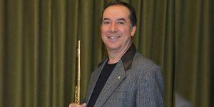 İzmir Devlet Opera ve Balesi'nde Flüt-Piyano Resitali…