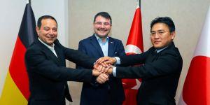 Japonlar İzmir'e Yatırım Yapacak