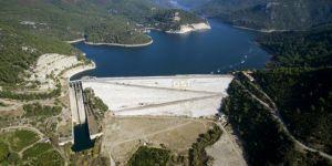 Barajlar ortalama doluluk oranı % 70'e dayandı