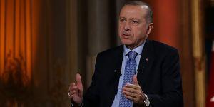 """Cumhurbaşkanı Erdoğan: """"Pazarlık odalarında yakalandılar"""""""