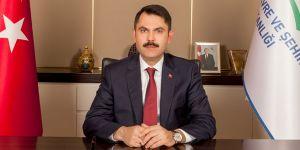 Bakan Kurum, 'Türkiye'nin 1 Nisan'da kaosa uyanmasını bekliyorlar'