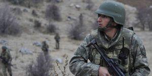 Jandarmadan terör örgütü PKK'ya büyük darbe