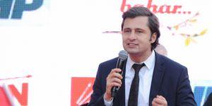 CHP'li Yücel'den partililere teşekkür mesajı