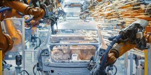 BMW ve Microsoft'tan akıllı fabrikalar için iş birliği!