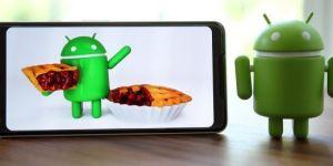 Google, Android konusunda sessiz kalıyor!