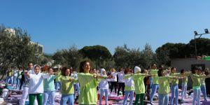İzmir Değişim Şöleni başlıyor