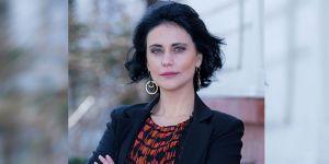 Nazan Arısoy, TÜYAP İzmir Kitap Fuarı'nda