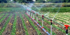 Yeraltı Suyu Sulama Kooperatifleri'nin tesis borçları siliniyor