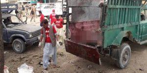 Pakistan'da bilanço artıyor: En az 20 kişi öldü
