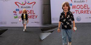 Kids Model Of Turkey Yarı Finali Westpark'ta Yapıldı!