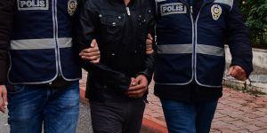 Dev 'torbacı' operasyonu: 152 gözaltı