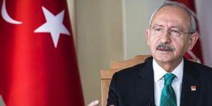 Kılıçdaroğlu'dan YSK'ya flaş KHK'lı başkanlar çağrısı