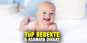 Uzmanı uyardı: Tüp bebekte 6 aşamaya dikkat