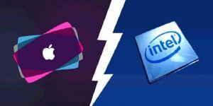 Apple'dan Intel için şaşırtıcı satın alma girişimi!