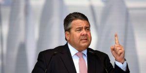 Gabriel, 'Avrupa kendi güvenliğini sağlamalı'