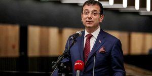 Ekrem İmamoğlu, CHP Genel Merkezi'nde: Vazifemiz var