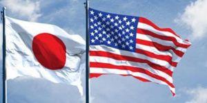 ABD ve Japonya'dan flaş Kuzey Kore'de kararı!