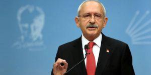 CHP lideri Kılıçdaroğlu, 'Hepimizin demokrasiye ihtiyacı var'