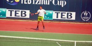 İzmir Cup'ın çeyrek finalistleri belli oldu