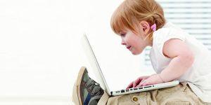 Çocuklar internette neler arıyor? İşte yanıtı...