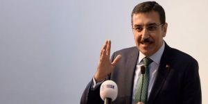 """AK Partili Tüfenkci, """"Demokrasiye saygısızlıktır"""""""