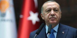 """Erdoğan: """"İZBAN'ı İzmir Belediyesi yapmadı!"""""""