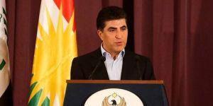 """Neçirvan Barzani, """"Kapılarımız Kerkük yaralıları için açık"""""""