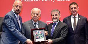 Türkiye Seramik Federasyonu'ndan Seramiksan'a  ödül