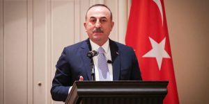 Bakan Çavuşoğlu'ndan flaş ABD açıklaması!