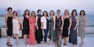 Özel İzmir SEV İlköğretim Kurumları'nda mezuniyet heyecanı