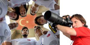 Türkiye, Optimist Dünya Şampiyonası Takım  Fotoğraf Yarışması'nda 3. oldu