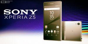 Sony Xperia Z5 serisinin Türkiye'de satış fiyatı açıklandı