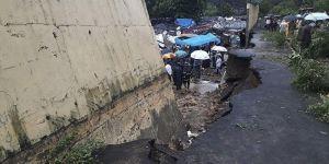 Baraj patladı: 6 ölü