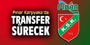 Turgay Büyükkarcı, yeni transferlerin müjdesini verdi!
